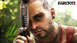 Far Cry 3 - Heat (Soundtrack OST)