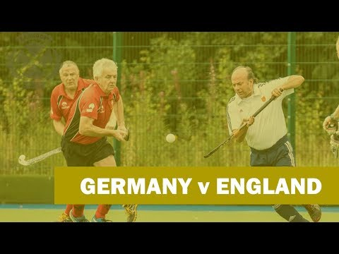 Germany v England | o75