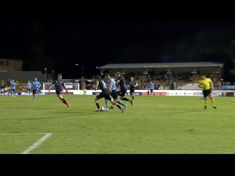 A-League 2018/19: Round 22 - Sydney FC v Melbourne City FC (Full Game)