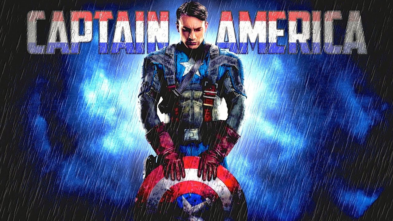 10 cool facts about captain america youtube for Good facts about america