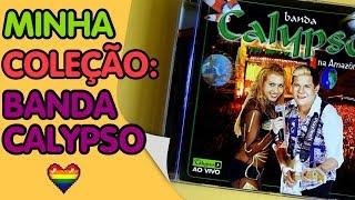 Video CD: Banda Calypso - Na Amazônia download MP3, 3GP, MP4, WEBM, AVI, FLV Agustus 2018