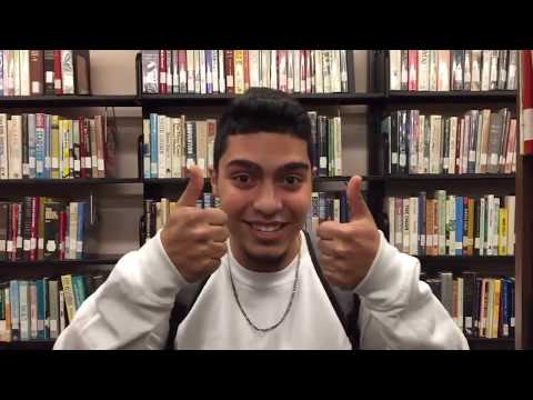 BLASTING INAPPROPRIATE MUSIC IN THE LIBRARY PRANK