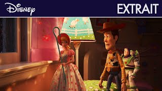 Toy Story 4 - Extrait :