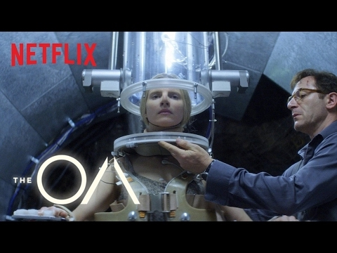 The OA | Official Trailer [HD] | Netflix - YouTube