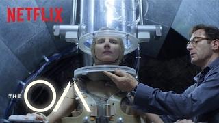 Die OA | Official Trailer [HD] | Netflix