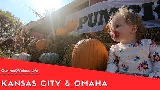 Legoland and Zoos | Kansas City, MO and Omaha, NE