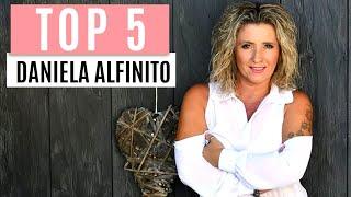TOP 5 HITS v๐n Daniela Alfinito 😍