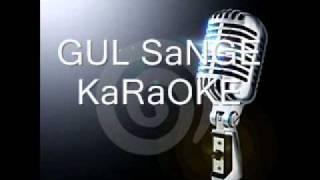 hamayoon gul sange karaoke