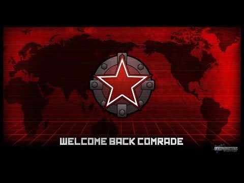 Rise Of The Reds 1.87 Generals Zero Hour - Orlov's Russia Campaign #1