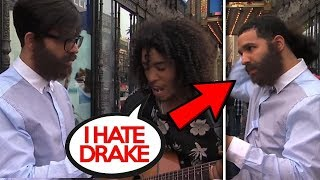 7 Times Rappers Surprised Fans Undercover (Drake, Chance The Rapper, Post Malone & MORE!)