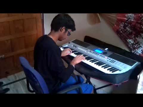 Romantic song of odia piano cover by A R M Siddharth pH no. 8984484169