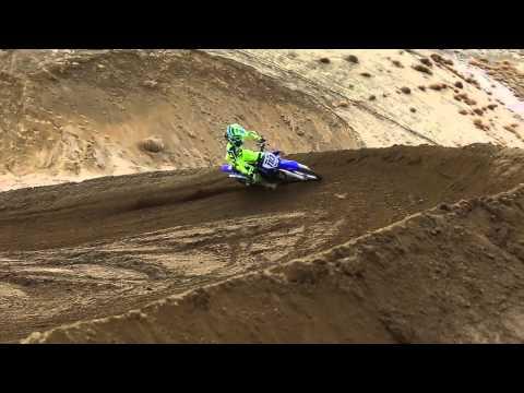 2015 Yamaha YZ85   First Impression   TransWorld Motocross