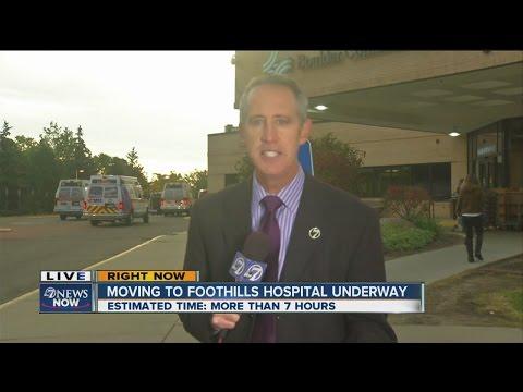 Boulder Community Hospital ER closed