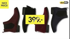 DinSko NICE PRICE! Boots 399.-