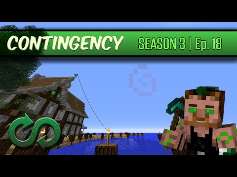 Contingency S3E18 - Vibe, You Should Record!