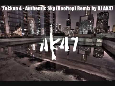 Tekken 4 - Authentic Sky ( Rooftop ) Remix by DJ AK47