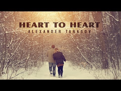 instrumental ChillOut Music, Chill Songs, Electronic Calm Heart to Heart by ALEXANDER TARASOV