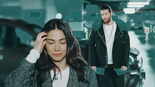 Can & Sanem   You can leave, if you really want to