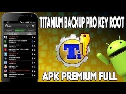 titanium backup key 1.3.0