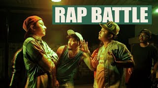 Low Budget Rappers | Comedy | Dreamz Unlimited