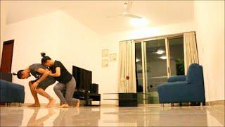 Ryan Martyr ft Manisha Agarwal - So Sick| Sam Tsui cover