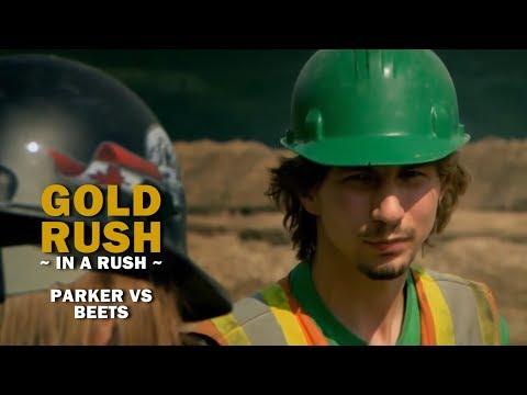 Gold Rush (In a Rush) Recap | Season 8, Episode 17 | Parker V Beets