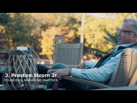 Who is Pete Strom? | Founder And Managing Partner, Strom Law Firm, LLC