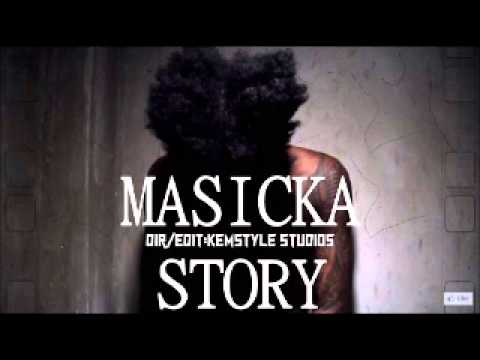 MASICKA -  STORY FULL AUDIO 1&2 -  CLEAN RADIO EDIT