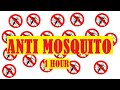 Anti Mosquito 1Hours Suara Pengusir Nyamuk Kecoa Tikus mp3