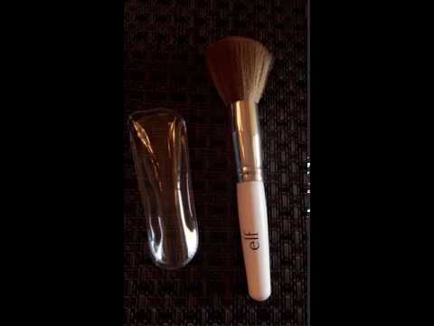 low cost c44fb 1f7d8 Total face brush e.l.f