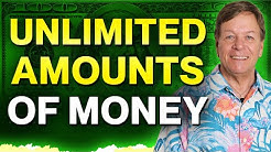 Money Meditation and Money Affirmations - Very Powerful, Listen Daily - Attract Wealth Now