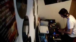 Gregor le DahL - I Love Happy Hardcore #9 (Video Set)