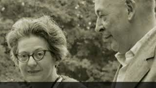 Joy Davidman and C.S. Lewis Wedding Anniversary