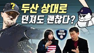 '린드블럼 보류권 포기' 내막+10개팀 외국인 선수 계약 현황