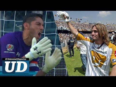 Liga MX: Bruno Marioni y su picante declaración en contra de Ochoa y Oswaldo