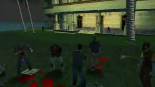 Gta Vice City Mod Zombie .mp3
