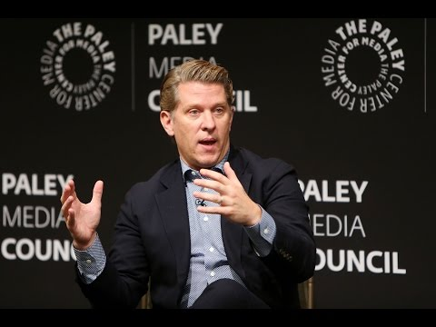 Turner CEO John Martin on the future of television
