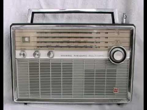 Radio Maroc souvenir nostalgie Maroc d'antan .les années du bonheur .RABAT