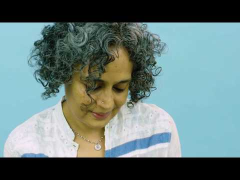 The Ministry of Utmost Happiness Read by Arundhati Roy: Part 1