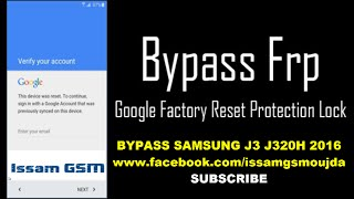 Video SAMSUNG J320H AND J320F BYPASS GOOGLE ACOUNT 2016 REMOVE FRP download MP3, 3GP, MP4, WEBM, AVI, FLV Agustus 2018
