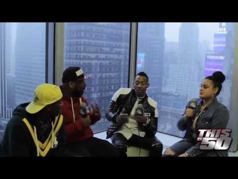 Nikko From LHHATL talks Stevie J, Mimi, Smashing Joseline Hernandez & Being Atlanta's Bad Guy