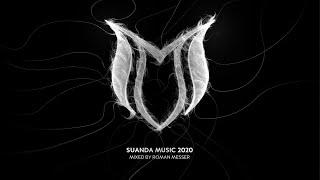 Roman Messer - Suanda Music 2020 [CD2] (Full Uplifting Continuous DJ Mix)