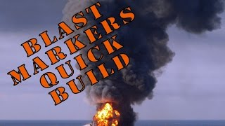The Cheap Terrain Tutor- Blast Markers