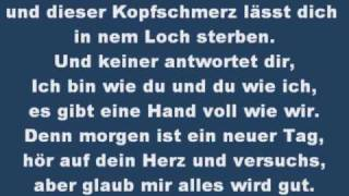 Alles wird gut-Bushido**LYRICS**[HQ]