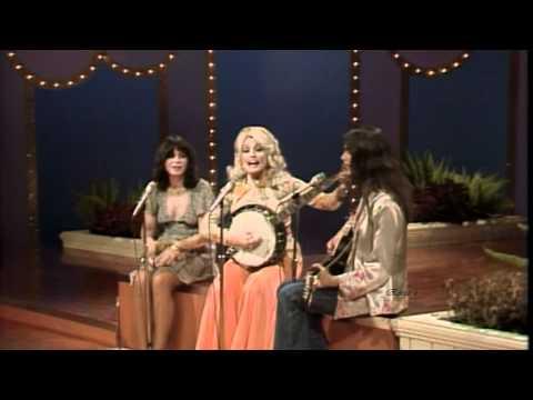 "Dolly Parton - ""Apple Jack"""