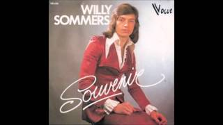 1975 WILLY SOMMERS Souvenir