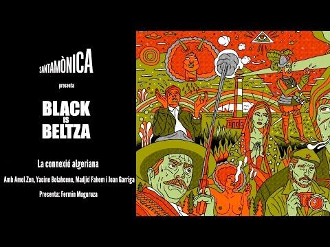 Black is Beltza · La connexió algeriana · Arts Santa Mònica