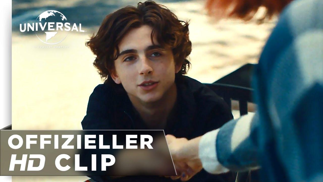 "Lady Bird - Filmclip ""Coffee Shop"" deutsch/german HD"