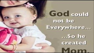 Happy Mother's Day 2016 greetings, wishes, whatsapp video, E card, quotes, sayings about mother
