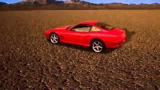 1998 Ferrari 550 Maranello.mov